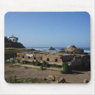 Sutro Baths Ruins – San Francisco Mousepad