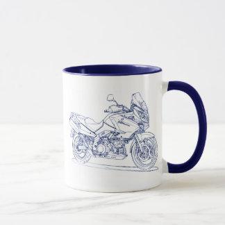 Suz VStrom DL1000 Mug