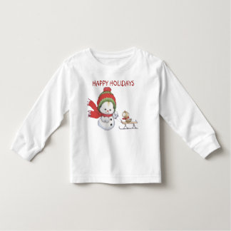 SUZANNE ELIZABETH CHRISTMAS COLLECTION T SHIRTS