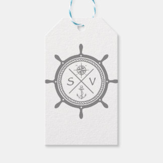 SV3 PACK OF GIFT TAGS