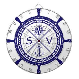 SV4 DARTBOARD