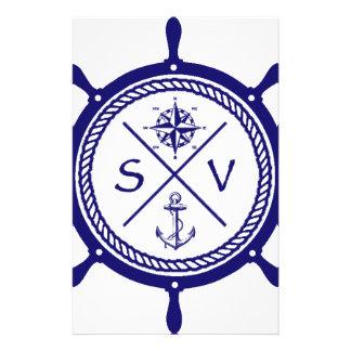 SV4 STATIONERY