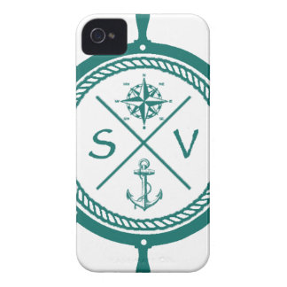 SV5 iPhone 4 CASE