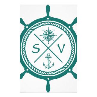 SV5 STATIONERY