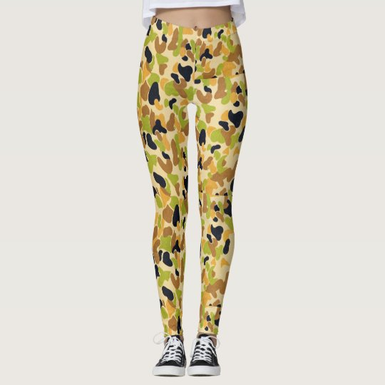 Svanistinen Leggings