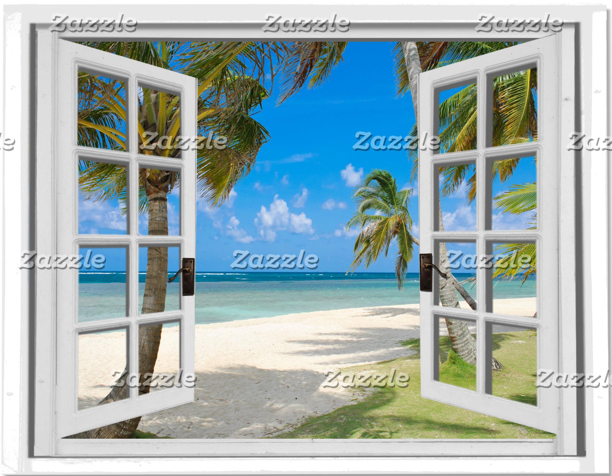 Landscape Windows