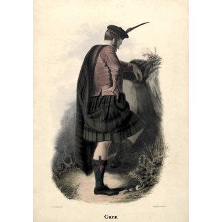 Clan Gunn