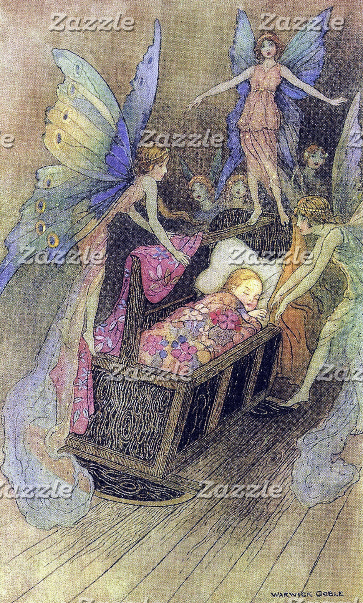 Fairy Tale Invitations
