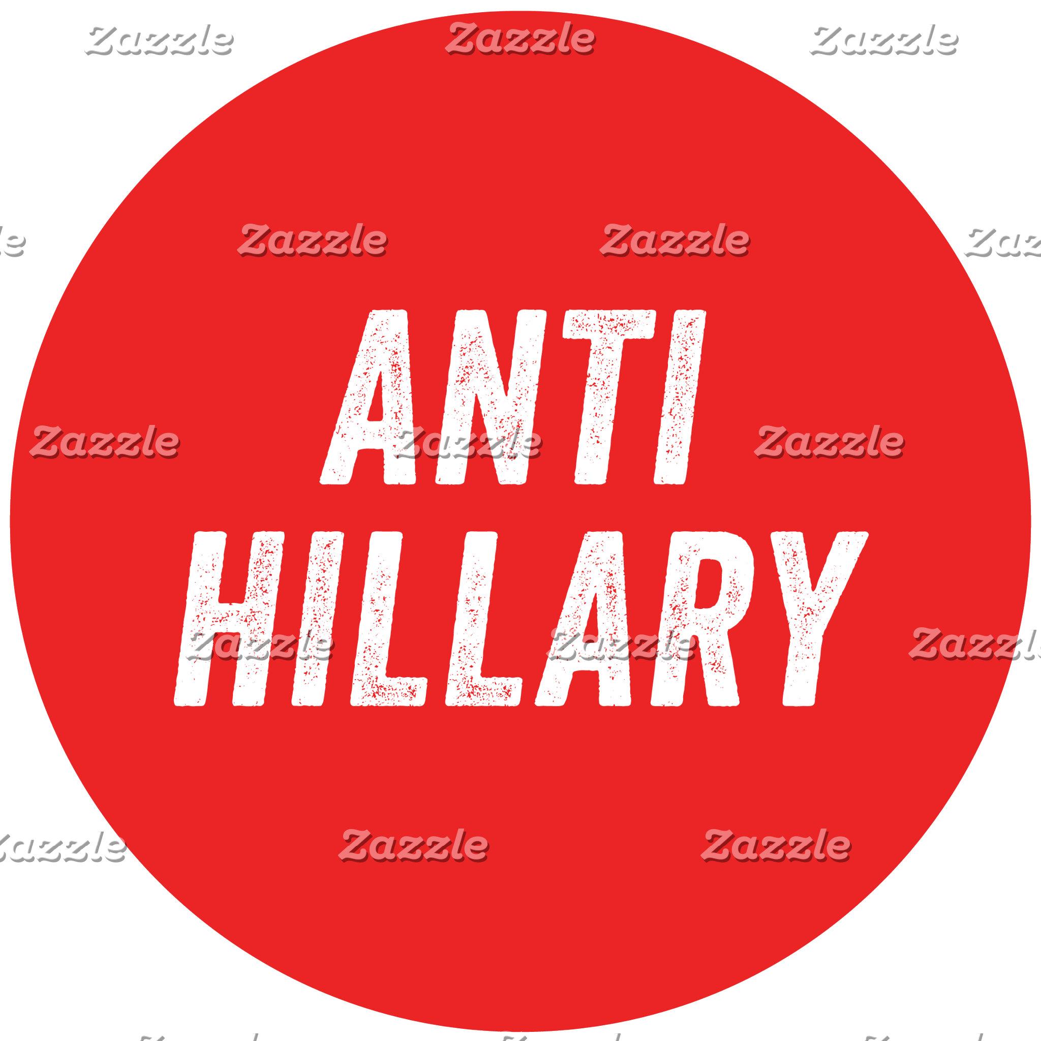 Anti-Hillary