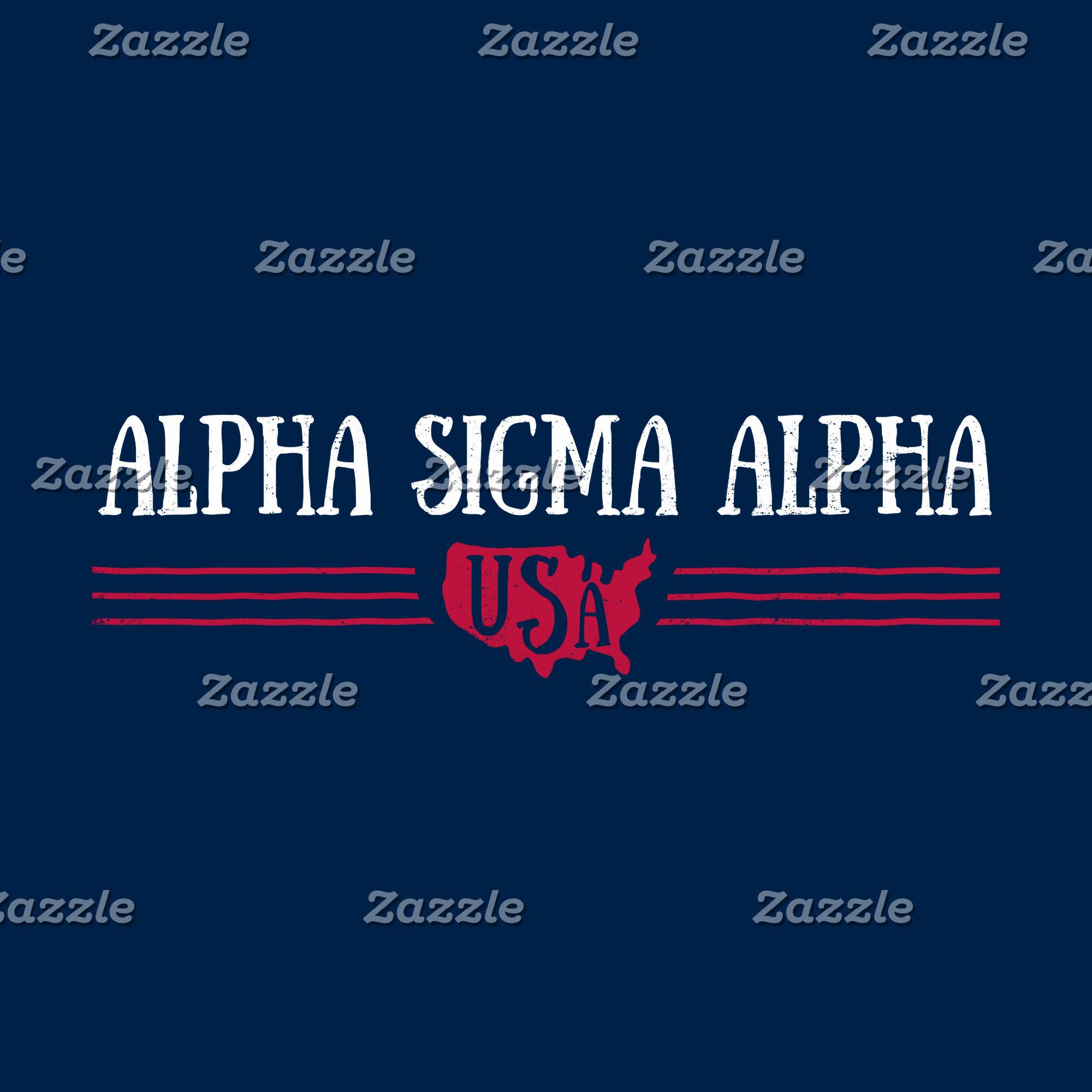 Alpha Sigma Alpha - USA