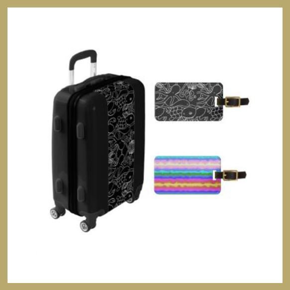 Luggage and Tags