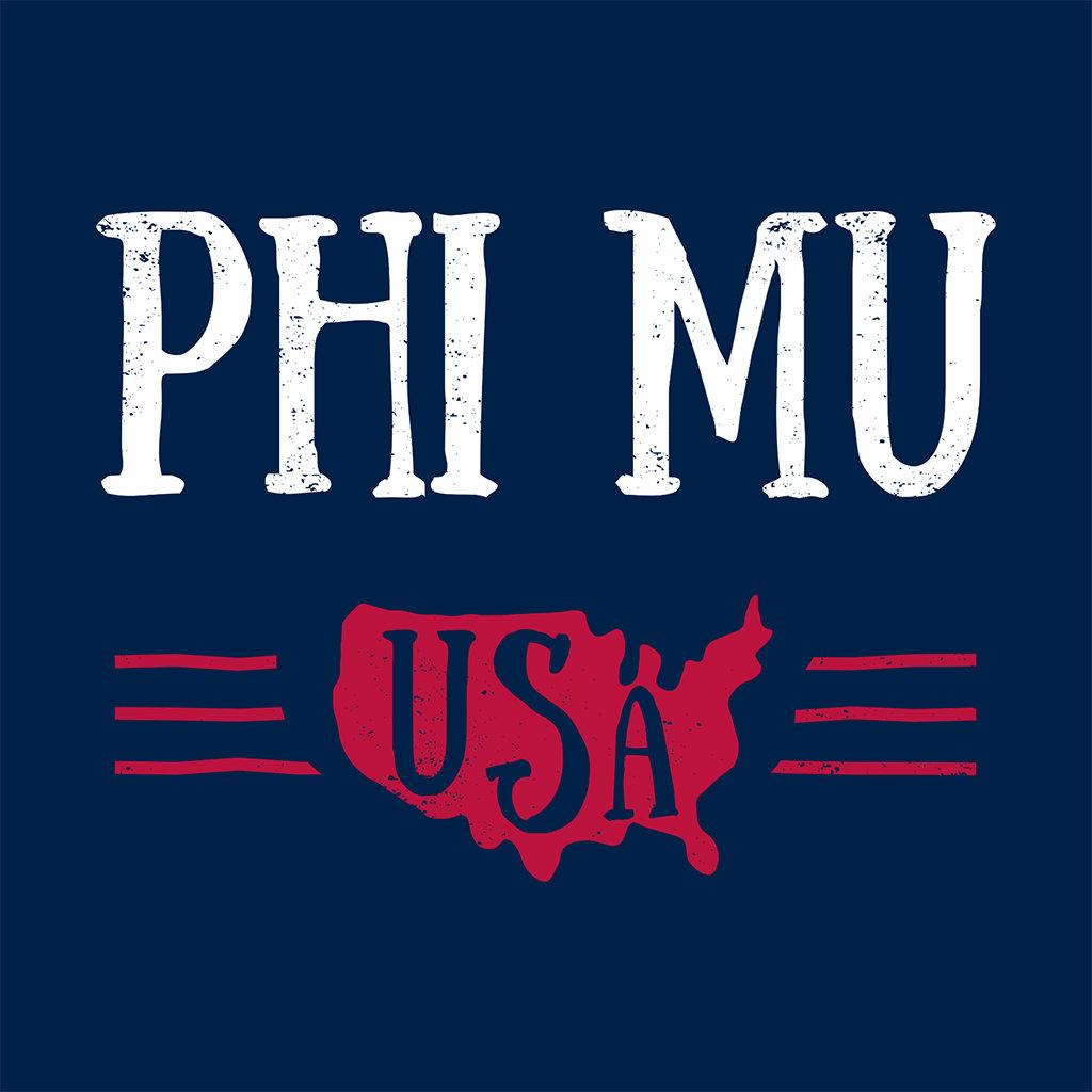 Phi Mu - USA