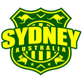 Shield: Sydney