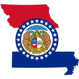 Missouri State Flag
