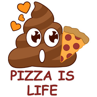 Pizza Lover Emojis