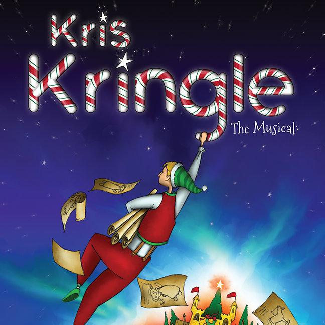 Kris Kringle The Musical