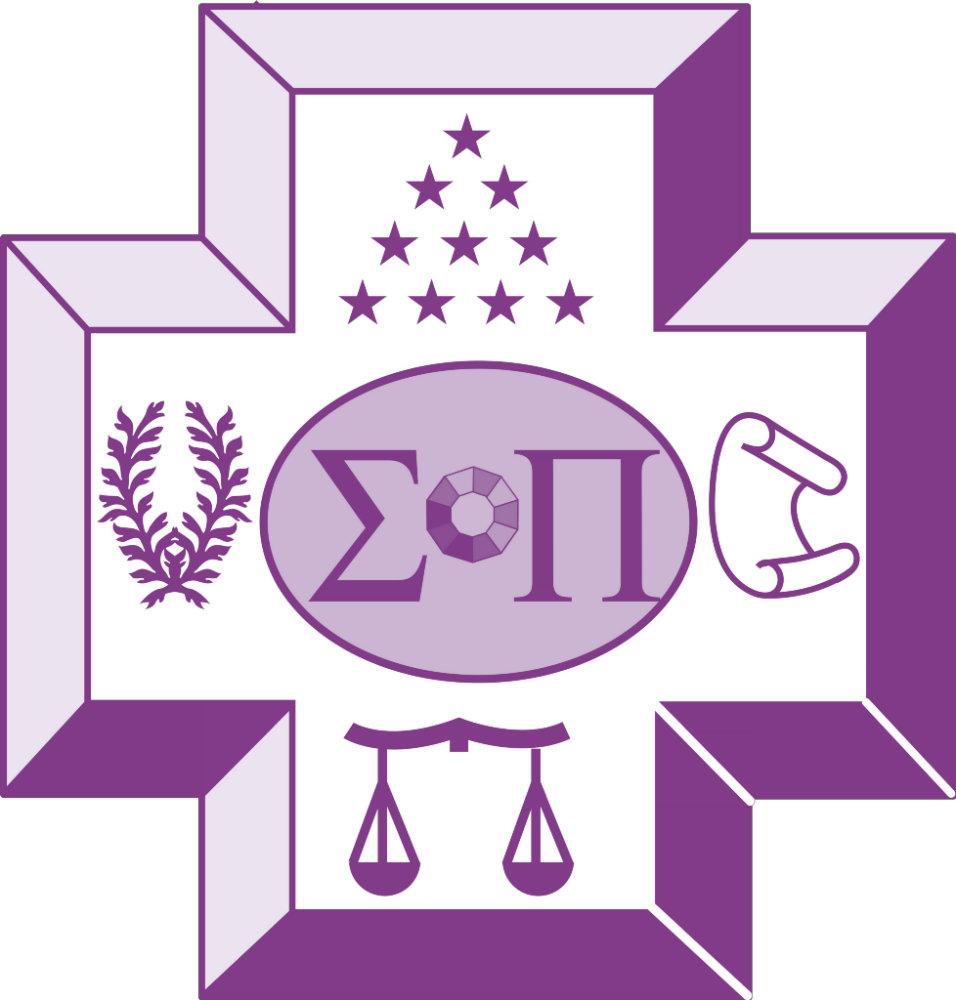 Sigma Pi Cross Color