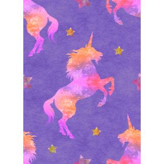 Pink Unicorns