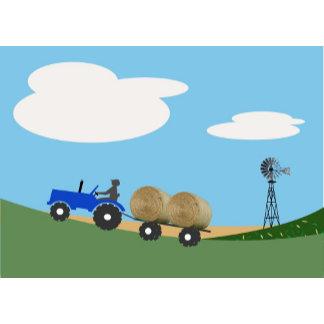 Tractor Kids