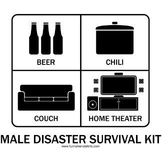 Men's Humor
