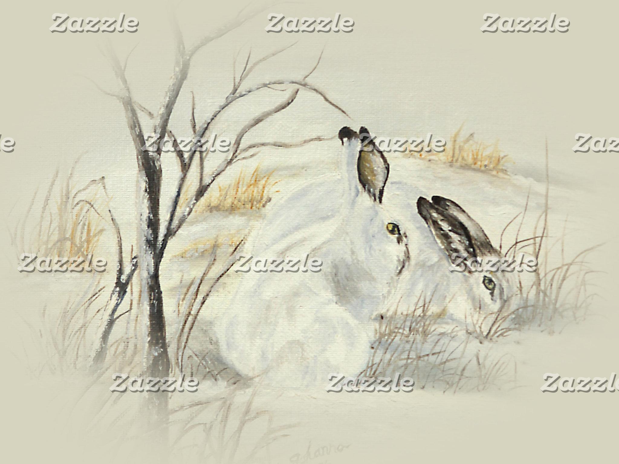 Bunnies / Rabbits