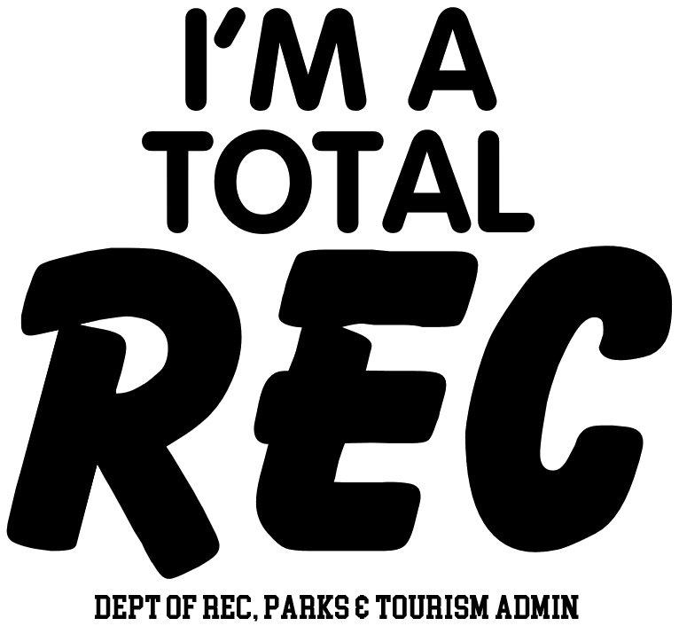 "Total Rec ""Brand"""