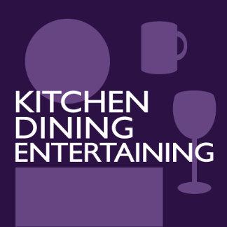 Kitchen Dining Entertaining