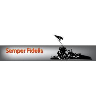 Semper Fidelis