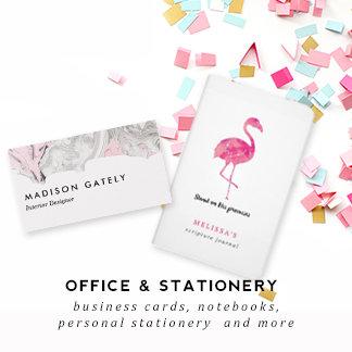 Office & Stationery