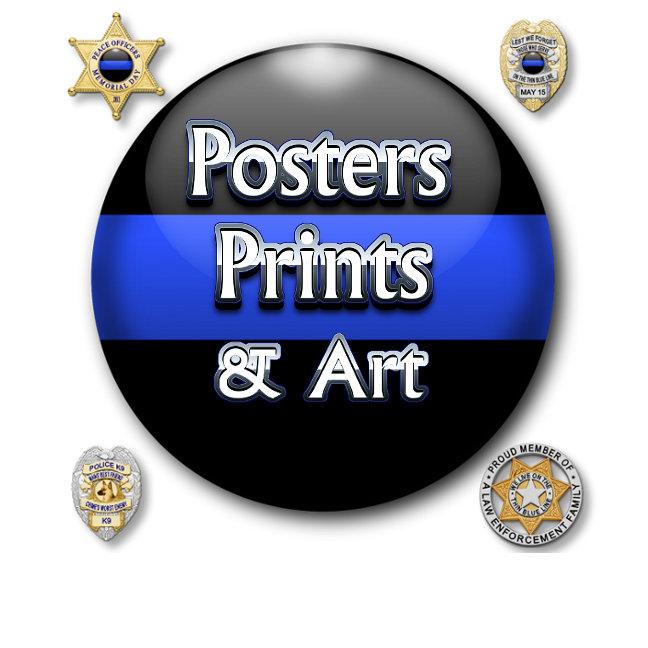 Posters, Prints & Art