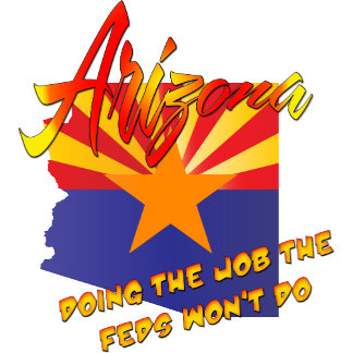 AZ Doing the Job