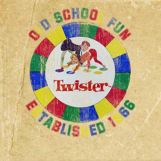Twister Badge