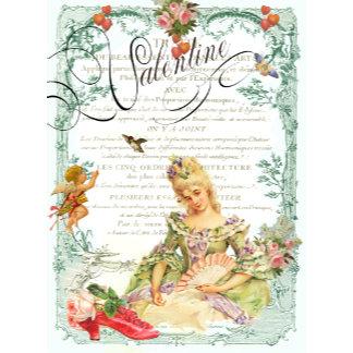 Marie Antoinette Valentine