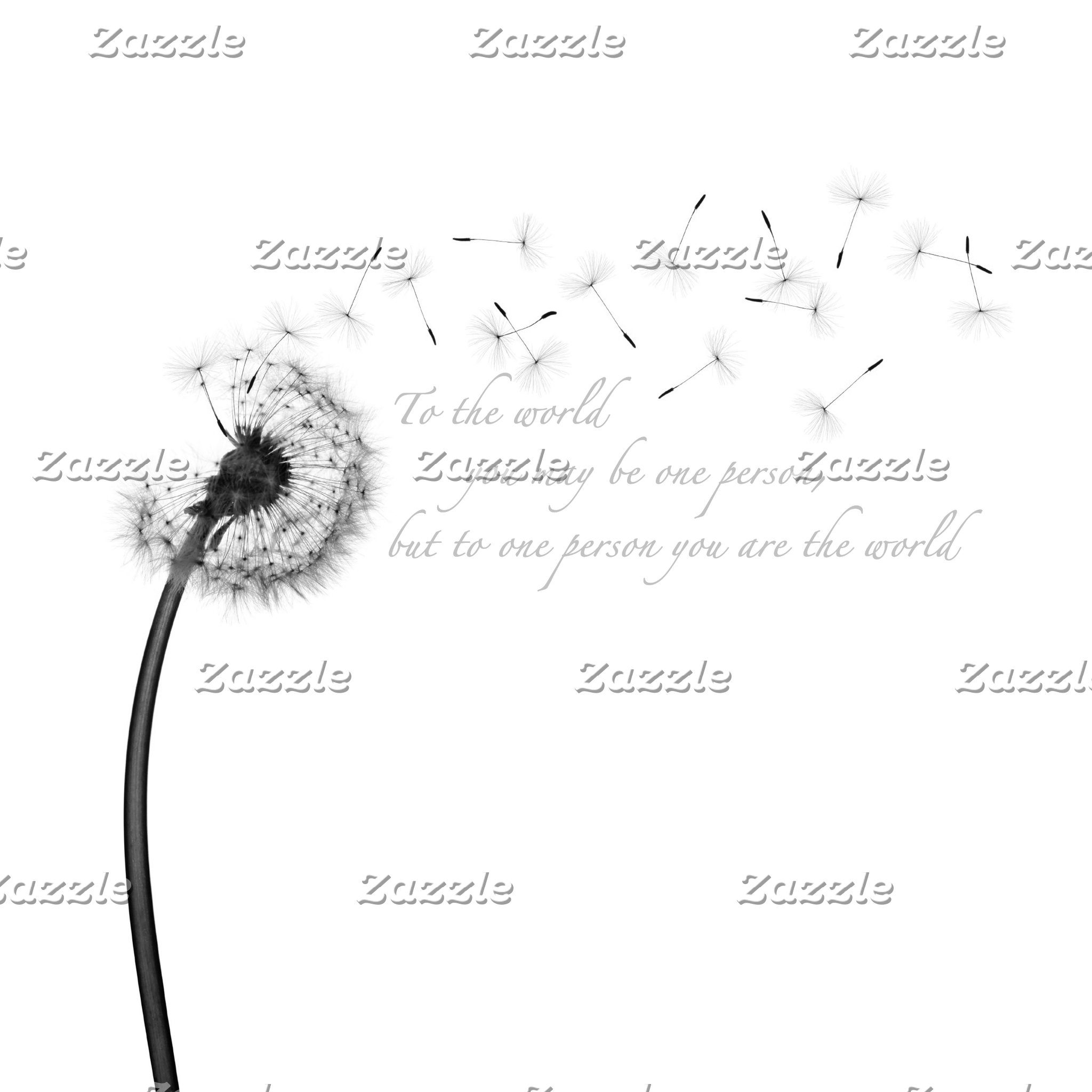Dandelion Inspiration