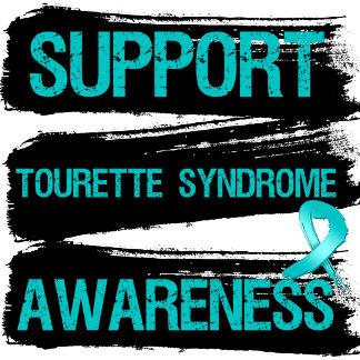 Grunge - Support Tourette Syndrome Awareness
