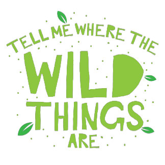 Please tell me where the wild things are
