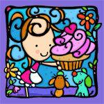Cupcake LittleGirlie