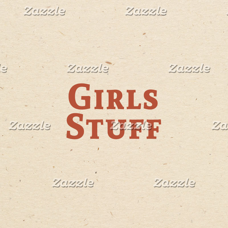 Girls Stuff