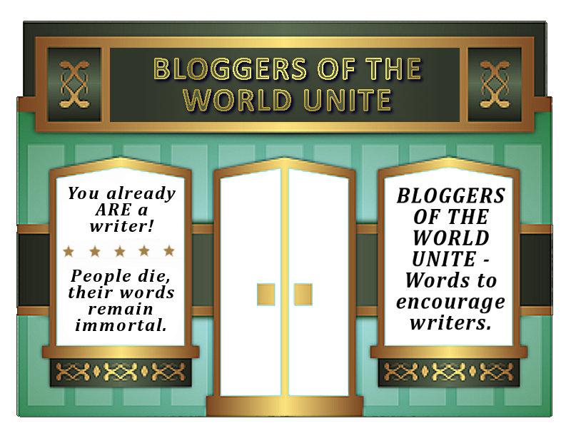 Bloggers of the World Unite