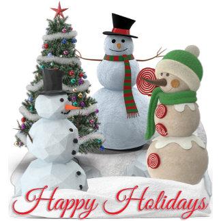 The Holidays