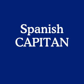 Capitan (Spanish)