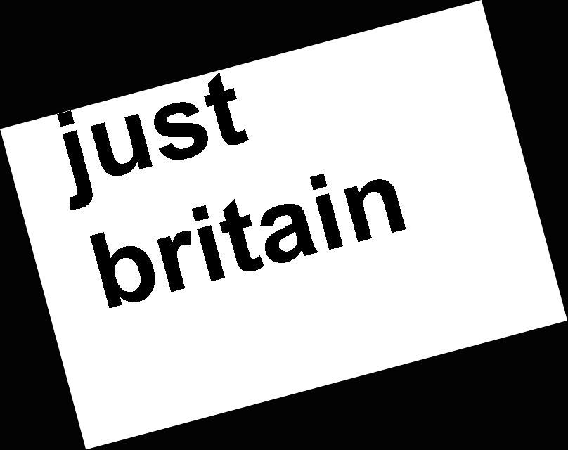 Just Britain