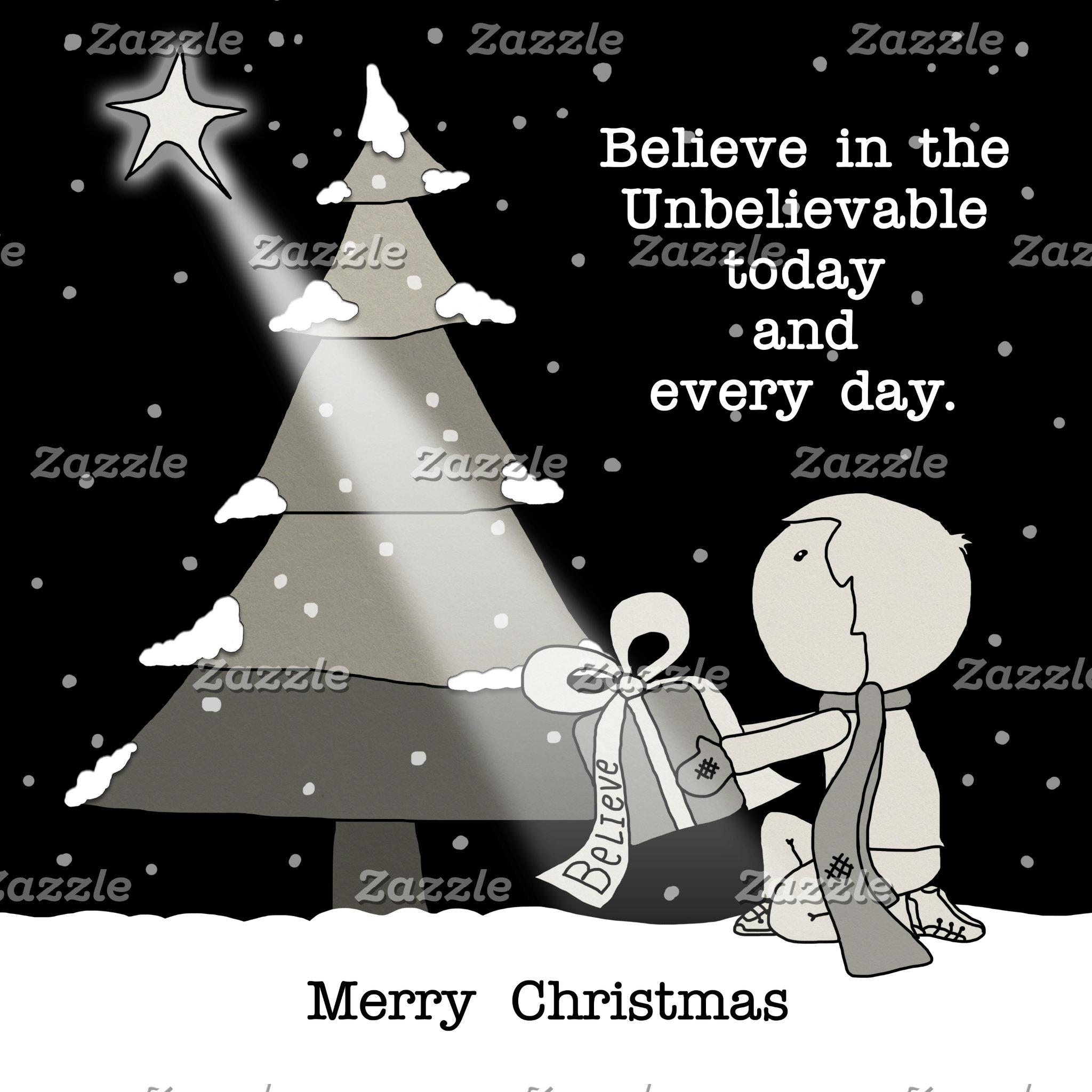 Gift Giver-Merry Christmas