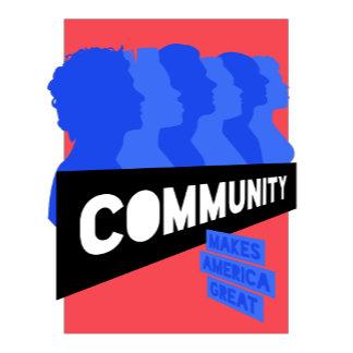 Community Makes America Great