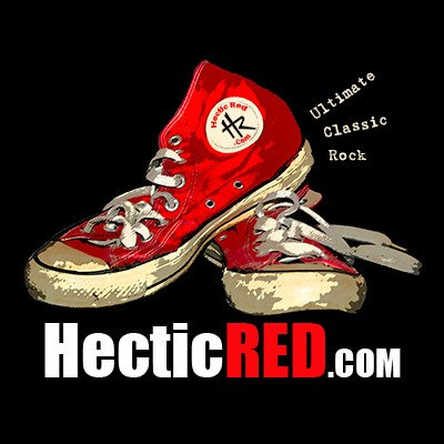 Hectic Red Classic Rock