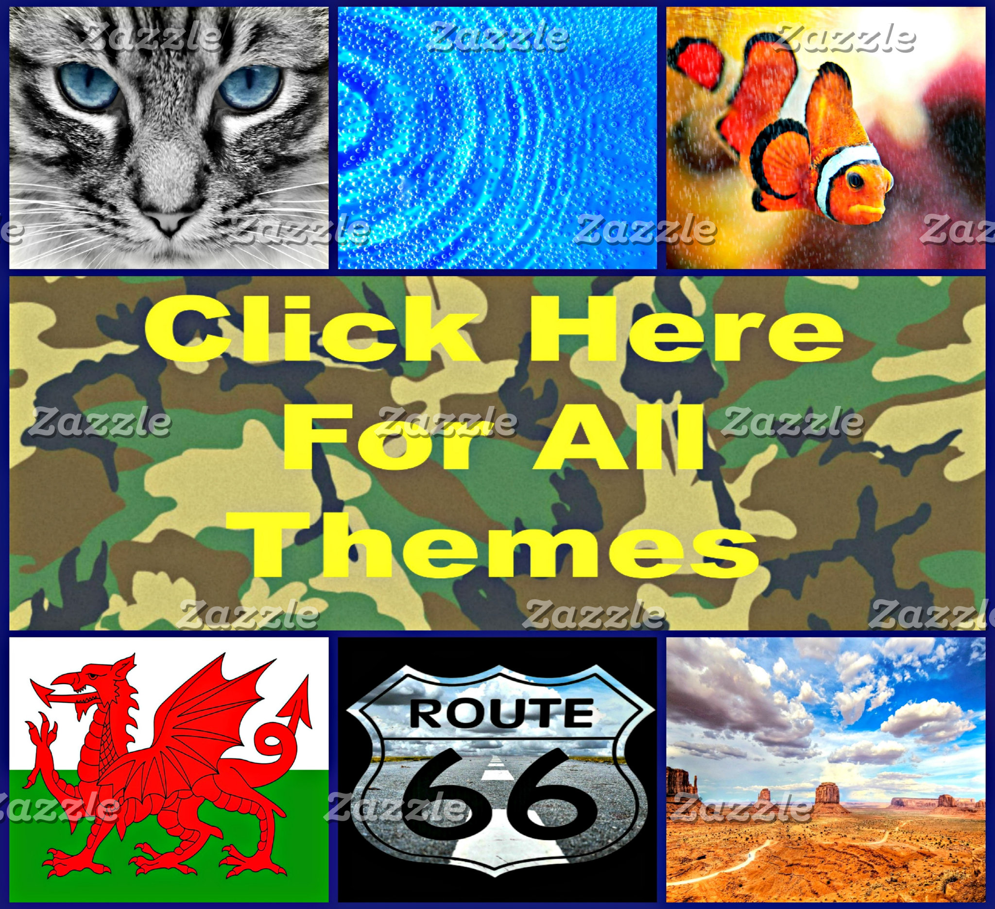 Themes (Main Page)