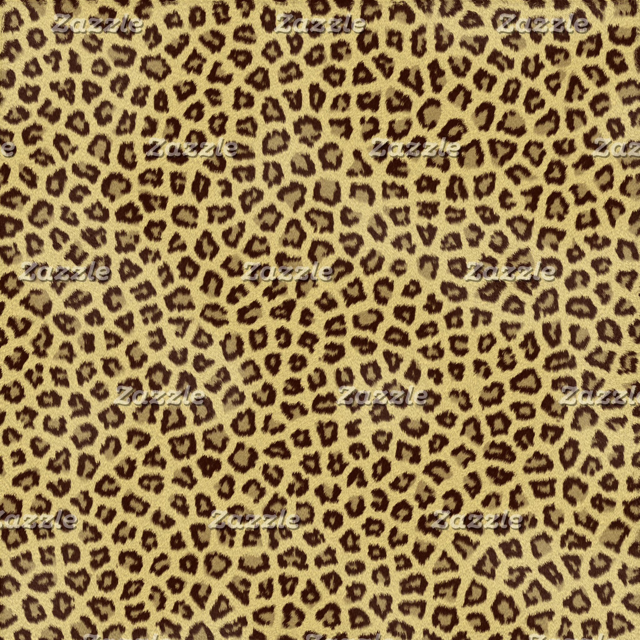 Animal Patterns ➤