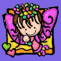 Angel LittleGirlie