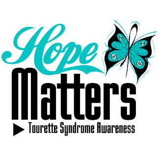 Hope Matters Tourette Syndrome