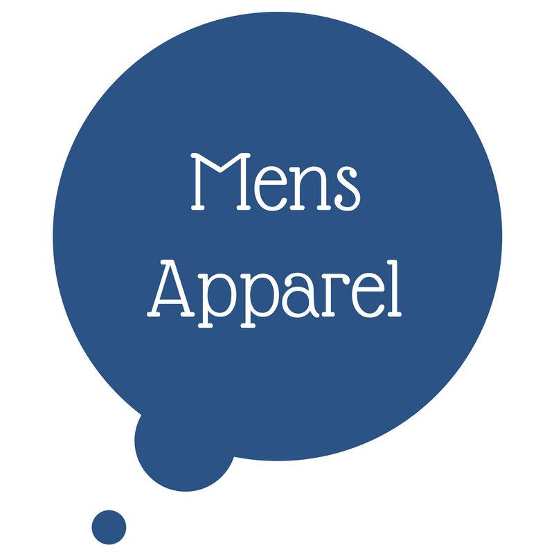 Mens Apparel